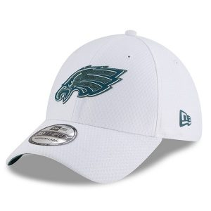 Philadelphia Eagles New Era 2018 Training Camp 39THIRTY Flex Hat